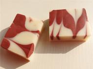 【最好的时光】薰衣草甜杏洁肤皂手工冷制皂 舒缓保湿美白净肤