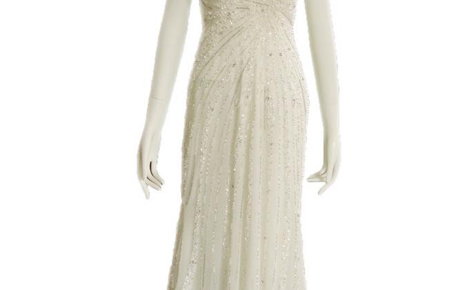 高级定制,婚纱,礼服,成衣