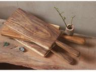 |左迹|实木创意砧板