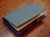 灰色笔记本