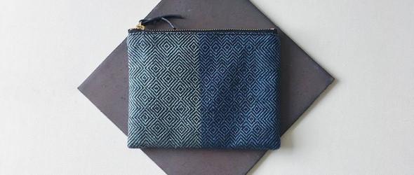 Rocca Endo | 美好的全手工纺织研究所