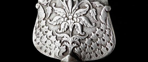 精美绝伦的传统印度宝剑与武器(摄影组图)
