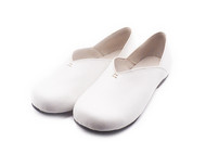 手工情侣鞋 可量身定制头层牛皮缝制纯手工鞋