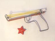 童年怀旧玩具之火柴枪&纸弹枪
