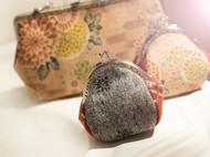 漫与手工:福年暖货 20cm手袋 斜挎包 满菊