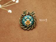 做物集-软陶-黏土首饰