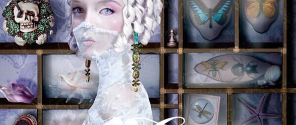 Lydia Courteille-来自法国的仙境