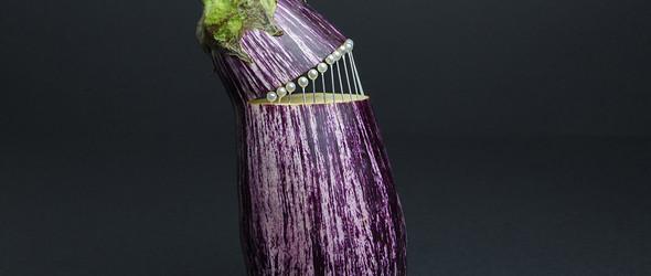 食物中的珠针 | Ana Straze