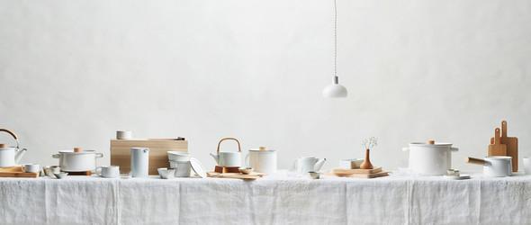 无垢的家居器物设计,让美感在使用中自然的发生 | 小泉诚(Makoto Koizumi)
