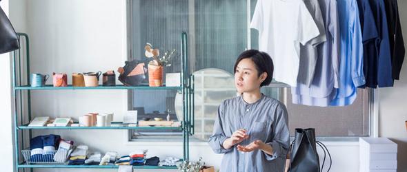 让鞋子成为身体的一部分 - 日本设计师神田沙耶香与toe to knee(トートーニー)
