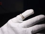 菩提根方面戒指