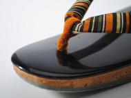 日本中古草履木屐 传统感与现代感结合 穿着舒适 日本直邮包邮