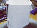 #三燕儿的手工皮具笔记#之水桶包