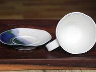 茶觉】青苔咖啡杯