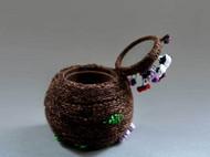 香泥秘语 | 艺术珠宝盒 | 收纳盒