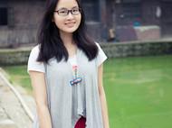 HIWANG『小丑鱼』棉麻刺绣 胸针 个性百搭饰品文艺布艺森女