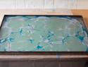 详细的 Paper Marbling 教程 / Ebru土耳其湿拓画教程 / 浮水染色技法教程