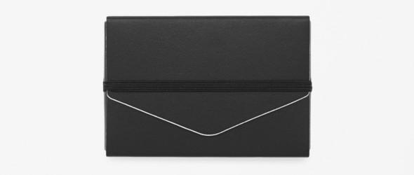 瑞典时尚品牌COS( Collection Of Style)黑白配皮具