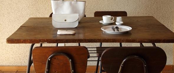 #皮革# 美观于外,实用于内的日本手工皮革品牌Mais