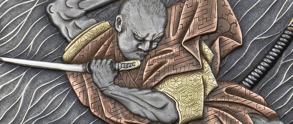 俄罗斯刀匠 Andrew Yanyutin 的华丽雕刻与刀具
