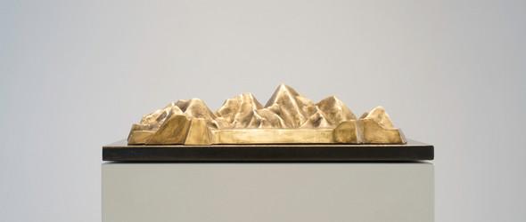 每个人都有自己要登的山峰:雕塑家与登山家Juan Pablo Marturano的山峰雕塑