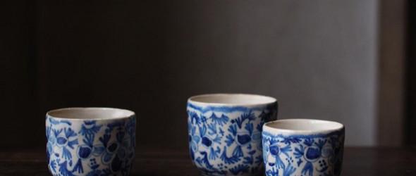 平静如水的陶瓷器物 | 岐阜醸造会館