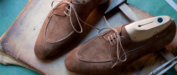 TYE shoemaker