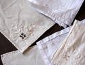 DIY扎染餐巾