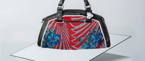 皮革与配饰相得益彰 - 法国高端女性包袋品牌 Valéry Damnon