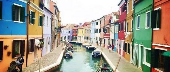 去旅行,去冒险,去遇见未知——迷失在威尼斯的玻璃世界