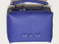 M&M箱型手提小包