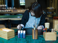 梵瀚电视遥控器收纳盒 客厅杂物整理置物架 多功能创意茶几收纳盒