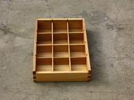 十二种零碎盒子