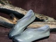 手工原创女鞋  头层牛皮  纯手工制作 软底软皮