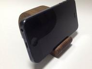 木质手机托架