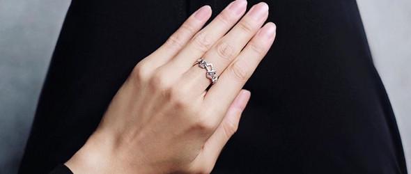 K.KAJU:清新素雅的手工银饰