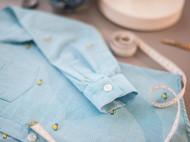 【小星球世界系列】刺绣全棉儿童衬衫