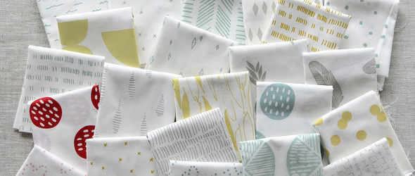 Leslie Keating | 手工制作可持续的天然的纺织品
