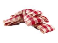 Ivenran 依雯然 手工发饰 英伦时尚发夹 蝴蝶结优质缎带 鸭嘴夹