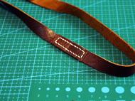 小白可做的手缝手机包,零基础入门