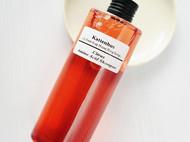 果香氨基酸洗发水/私房配方手工制作。天然精油配方洗发水。不含硅油