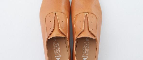 AUTTAA | 日本风手工皮鞋