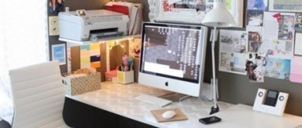 漂亮的工作室图片
