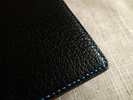 Black&Blue羊皮小钱夹-16.02.25