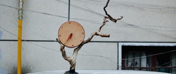 皮革钟 -最终形态