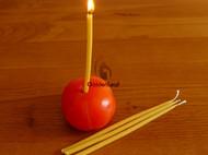 能吃的生日蜡烛