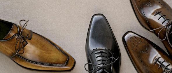 选择定制皮鞋,是一种品位。角度订制,为您专属订制