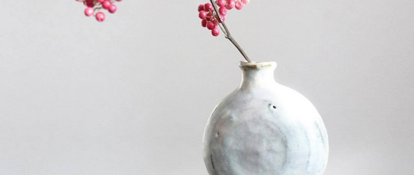 俞简单俞耐看的插花 | kifu mitsukawa