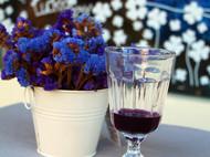 手工杯垫【野果】,尝尝果,喝喝茶吧~