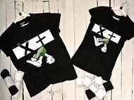 嘻哈Tshirt 自己设计的,有图像版权,永不撞衫!撞衫会死星人!